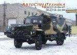 ГАЗ-33088 (ГАЗ-33081) Вепрь